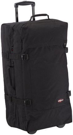 Eastpak Valigia Transfer, 77 cm, Nero, EK663008 Eastpak http://www.amazon.it/dp/B0010VEX1U/ref=cm_sw_r_pi_dp_g8ipwb1WVQVZ7