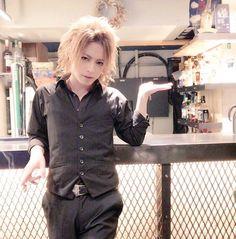 Tatsuya: Diaura