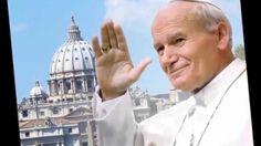 John Paul 2 saint 2014