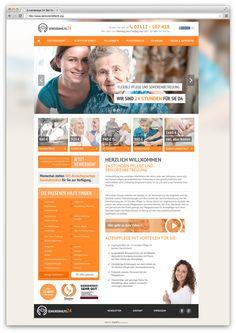 Seniorenhilfe24  http://www.seniorenhilfe24.org/ by Webweisend.