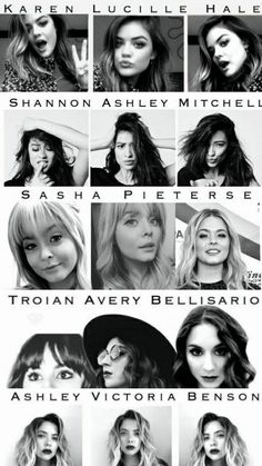 Who else loves PLL