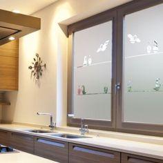 sticker d poli pour fen tre bon app tit fen tre pinterest depoli bon app tit et app tit. Black Bedroom Furniture Sets. Home Design Ideas