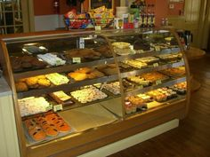 Breathe in the tantalizing aroma of freshly baked bread, chocolate chip cookies, and scrumptious pastries as you. Best Bakery, Road Trip Usa, Freshly Baked, Canada Travel, Bread Baking, Chocolate Chip Cookies, Pennsylvania, Steelers Stuff, Deserts