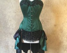 corset on Etsy, a global handmade and vintage marketplace.