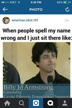 "I can relate lmao And here Im just like: ""Jo? Billie Jo? Coooool XD"" (I know The real name dont worry there^)"