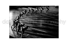 """Dave Wood Photography - Roller Derby """"Printettes"""""""
