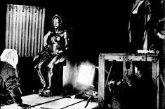 Metropolis : Fritz Lang