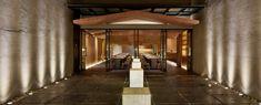 Tsuruichi Yakiniku resturant by Golucci International Design, Beijing – China » Retail Design Blog