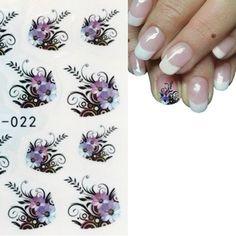 #Beauty-Palast Nailart Sticker http://ebay.eu/1N4Dh1n