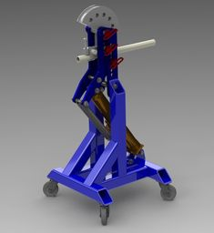 4x4 Plasma Table and Vertical tubing bender plans - Pirate4x4.Com : 4x4 and Off-Road Forum