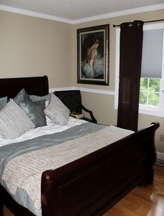 A clean guest room? Say it isn't so!