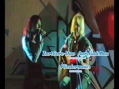 ZartCore-Duo Aurelia&Max *Fliedermaus ***T+M: M. Biundo
