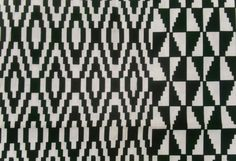Kente African Print Fabric sold by the yard by Ktextile19 on Etsy, £3.99