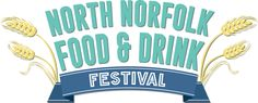 My good friend @ChrisCoubrough1 and I will be appearing at the North #Norfolk Food & Drink Festival again this year