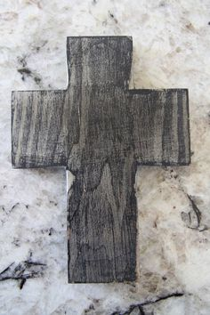 Brother team Ian Somerhalder and Bob Somerhalder started Built Of Barnwood. B.O.B creates an entire line of crosses for the home, among other decorative pieces. They use reclaimed and re-purposed building materials to create their pieces.