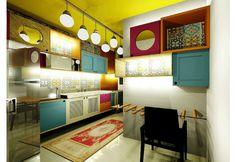 Decoração Cozinha - 17 ideias de Decoração de Cozinha