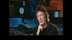 Genesis interviewed on The Lamb Lies Down on Broadway