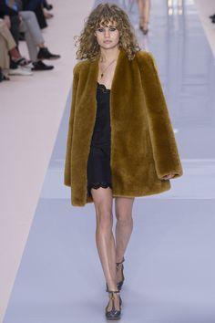 Chloé fall ready-to-wear 2017