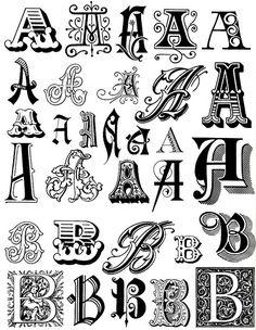 Alphabet 2 | Flickr - Photo Sharing!