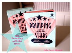 Kit Primping with The Stars Benefit