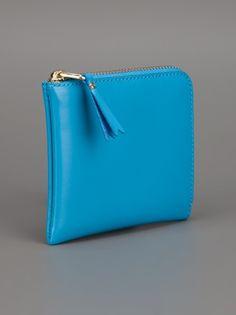 My next wallet - Comme de Garcon