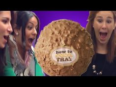 GIANT FERRERO ROCHER RECIPE How To Cook That Ann Reardon - YouTube  Many other giant candy bar recipes as well.