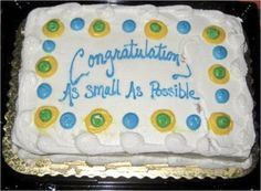 CRYING Perhaps they really meant to say that? | 24 People Who Shouldn't Be Allowed To Decorate Cakes