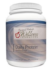 Daily Protein, Leptin Diet breakfast.  Great for morning smoothies or post workout. #protein