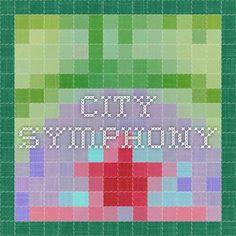 City symphony