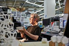 공유 공간으로 시민과 도시의 접점을 고민하는 유걸 건축가의 작업실. | Lexus i-Magazine Ver.5 앱 다운로드 ▶ www.lexus.co.kr/magazine #Lexus #Magazine #instudio #architect