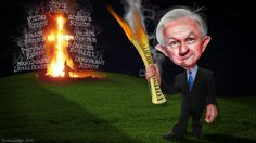https://flic.kr/p/PLSqnd   Jeff Sessions - Keeper of the Flame   8 Ways Jeff Sessions Could Change Criminal Justice - The Marshall Project 7 big areas where Jeff Sessions could change policy at DOJ - Politico 'Justice for some': advocates worry Jeff Sessions could halt criminal justice reform - The Guardian Sessions As Attorney General Means Criminal-Justice Reform Is Dead - New York Magazine  Jefferson Beauregard Sessions III, aka Jeff Sessions is the junior United States Senator from…