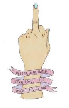 More advice.