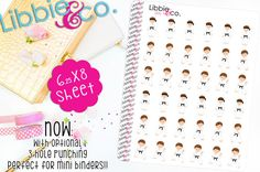 This set includes karate planner stickers. They will be one sheet of matte finished stickers individually die-cut, ready to peel off and stick onto your planner or calendar! These are .60, a perfect fit for any planner!  The sticker sheet is 6.25x8!  The stickers are removable and repositionable!!  This listing is for this exact set shown. Thank you for shopping at Libbie and Co!!     Original Designs by © AppleSeedClipArt