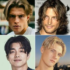 30 Best Curtains Hairstyles For Men (2021 Guide)
