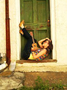 #FeelFree #rastas #ukulele