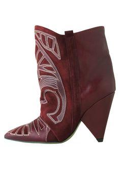 Isabel Marant / Berry Short Boot