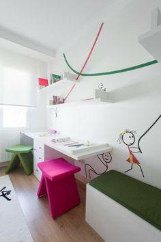 chambre enfant de design original