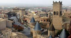 olite My Own Horizons 10 villages de contes de fées en Europe que vous ne connaissez pas