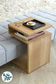 Good Side table design