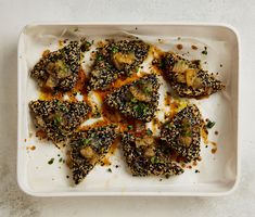 Yotam Ottolenghi's feta recipes