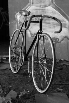 Vintage Fixed Gear
