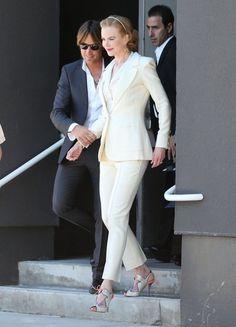 Keith Urban Photo - Nicole Kidman & Keith Urban Step Out In Westwood