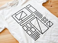 Here's a t-shirt perfect for #Web & #UI Designers :) Click to See it/Get it.