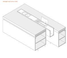 Kitchen Cabinetry, Kitchen Sink, Kitchen Furniture, Furniture Design, Smart Kitchen, Luxury Kitchens, Decorative Boxes, Kitchen Designs, House