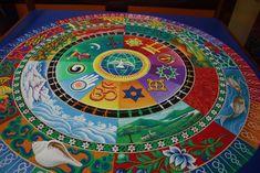 Tibetan Buddhist Center in Louisville, Kentucky | Spiritual Travels