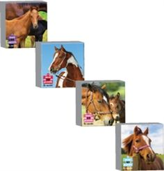 Horse Puzzle sold by My Favorite Toy Box #Horses #PicturePuzzles #Puzzles