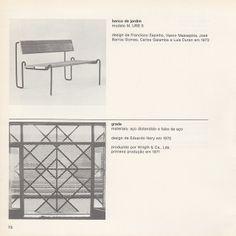 Catálogo da 2ª Exposição do Design Português, pág. 72