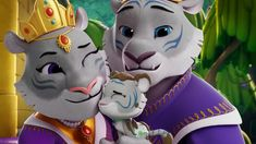 Awwww melts my heart. episode Temple of the Tiger Disney Junior, Snuggles, Temple, Princess Zelda, Heart, Cute, Fictional Characters, Temples, Kawaii