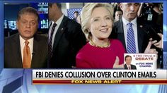 Judge Nap: New FBI Docs Show 'Bribe Offer' to Agents in Hillary Email Probe | Fox News Insider