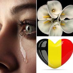 Pray for Brussels #gallerymarchi #marchiart #prayforbrussels #pray #prayersforbrussels by marchiart